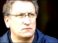 Sheffield United manager Neil Warnock
