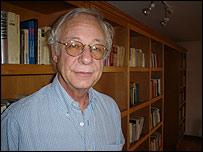 José Joaquín Brunner. Foto: Gilberto Villaroel.