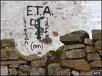 Mural de ETA