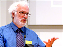 Richard Miller (James Martin Institute for Science and Civilization)