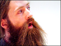 Aubrey de Grey (James Martin Institute for Science and Civilization)