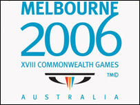 Commonwealth Games 2006 logo