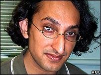 Harmeet Singh Sooden