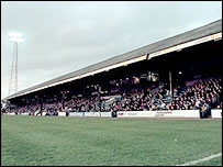 Reading's old Elm Park ground