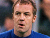 Kerry Dixon was the league's top scorer in a relegated team