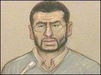 Mohammed Babar