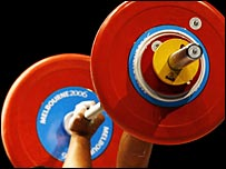 Indian weightlifters have tested positive in previous games