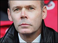 Clive Woodward