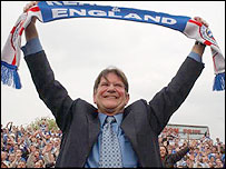 Reading saviour John Madejski