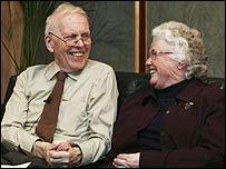 Norman Kember, Pat Kember