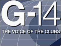 G14 logo