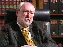 Sir Alisdair Fraser
