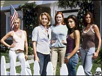 Desperate Housewives, AP