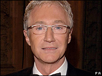 Paul O'Grady