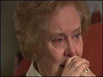 Beryl Leach