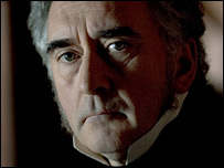 Bafta-nominated actor Denis Lawson