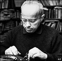 Stanislaw Lem