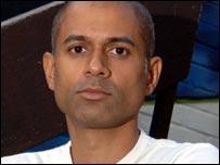 Stop Climate Chaos director Dr Ashok Sinha