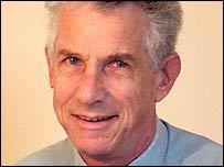 John Whittaker, one of UKIP's MEPs