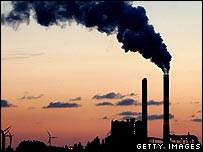Incineration plant (Getty Images)