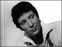 Young Tom Jones