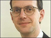 John Cridland, CBI deputy director-general
