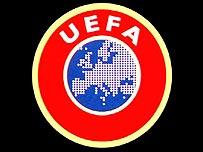 Uefa badge