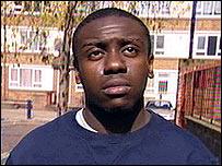 Rodney Bruce