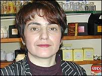 Nathalie Gosselin