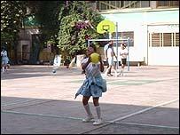 Escuela en México