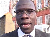 Governor Bola Ogun