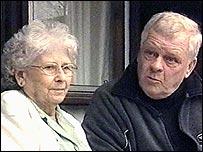 Toni and John Draycon