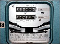 Electricty metre (BBC)