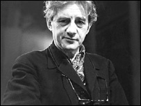 Sir John Barbirolli, Halle Orchestra conductor from 1943 to 1970