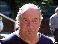 Eugene Warwood