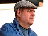 Dagenham & Redbridge boss John Still