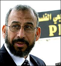 Dr Omar Abdel Razeq