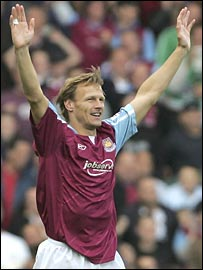 Teddy Sheringham