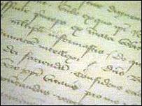 The Pennal Letter