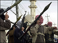 Iraq insurgents