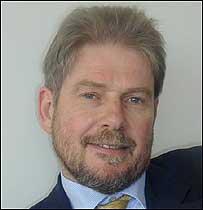 Michael Reid, editor para América Latina de la revista The Economist.