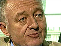 London's Mayor, Ken Livingstone