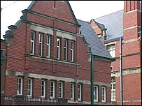 School in Cardiff