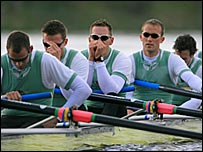 Cambridge lost the Boat Race by five lengths to Oxford