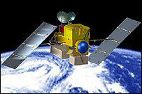 GPM spacecraft, Nasa