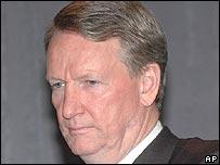GM chief executive Rick Wagoner