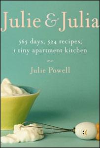 El libro de Julie Powell