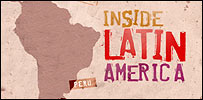 Newsnight goes Inside Latin America