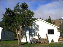 House 17 - part of the Bridgeville sale