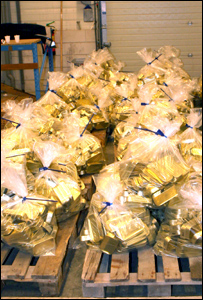 Drugs smuggled in sardine tins seized as part of Merseyside Police operation